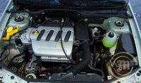 Renault Mégane CLASSIC RXE