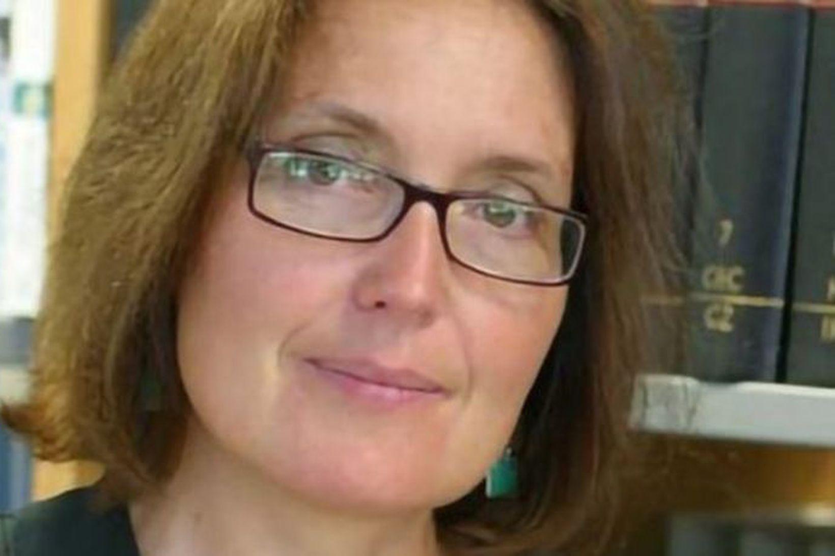 Suzanne Eaton var 59 ára.