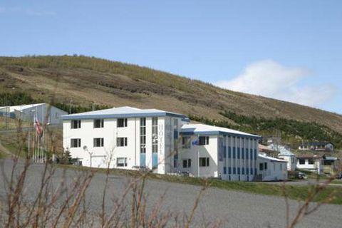 Hotel Varmahlíð