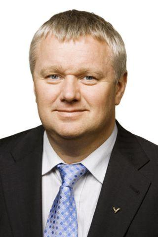 Ásbjörn Óttarsson