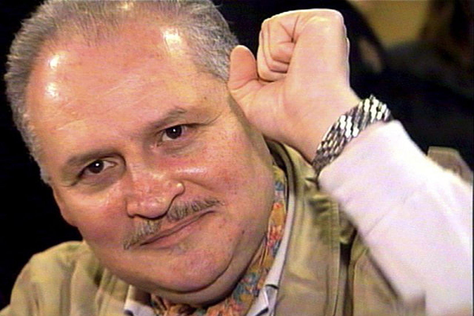 Sjakalinn, Ilich Ramirez Sanchez.