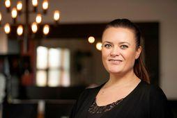Kolbrún Árnadóttir hefur verið á ketó í fimm ár.