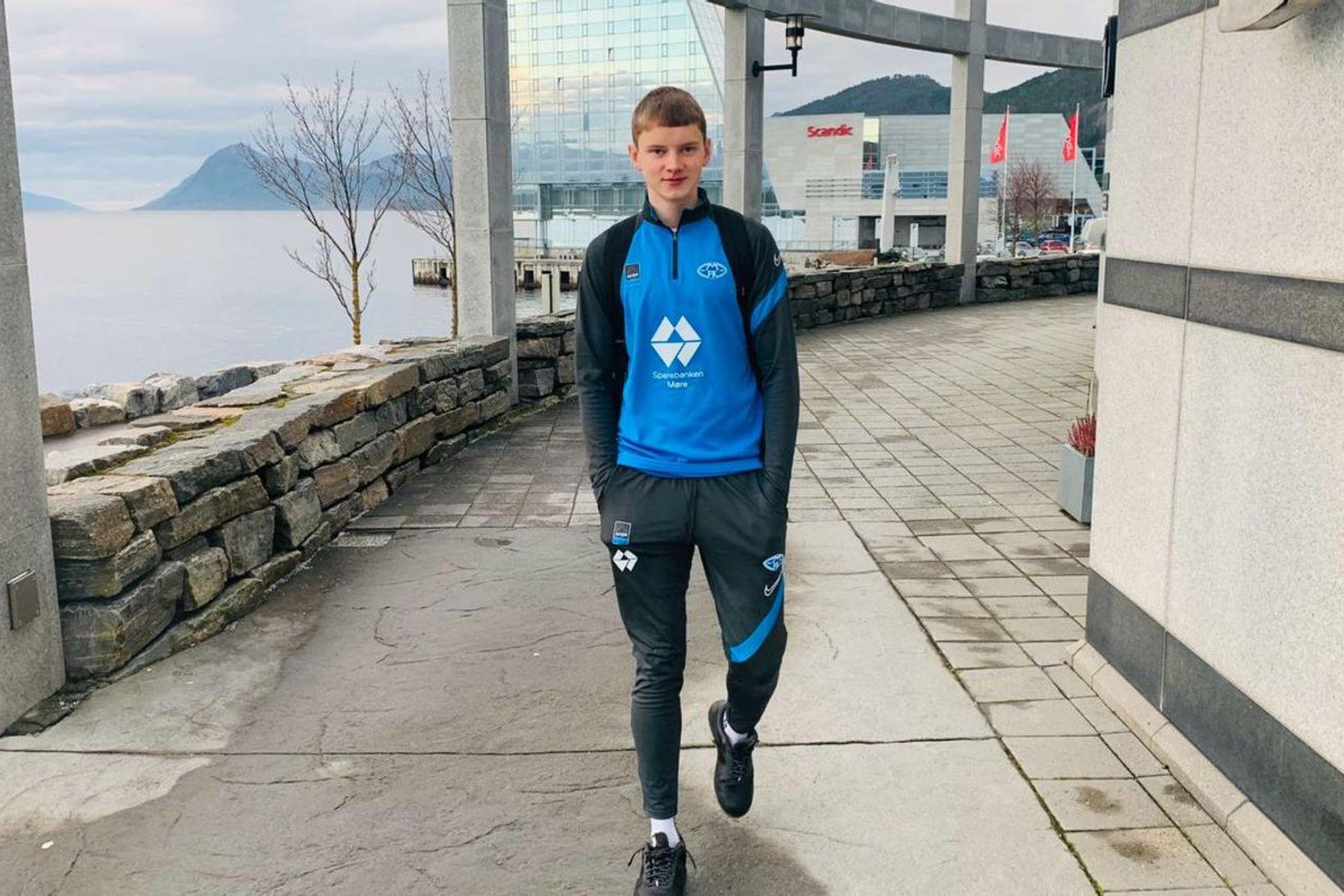 Birkir Jakob Jónsson