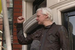 Svíar fella niður rannsókn á Assange