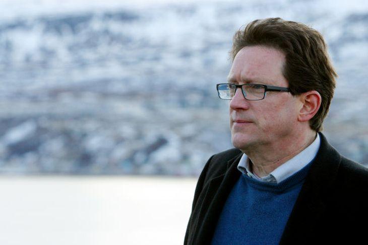 Kristján Þór Júlíusson, verðandi heilbrigðisráðherra.
