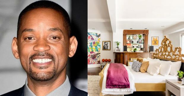 Fresh Prince of Bel-Air-höllin er til útleigu á Airbnb í tilefni af 30 ára afmæli …