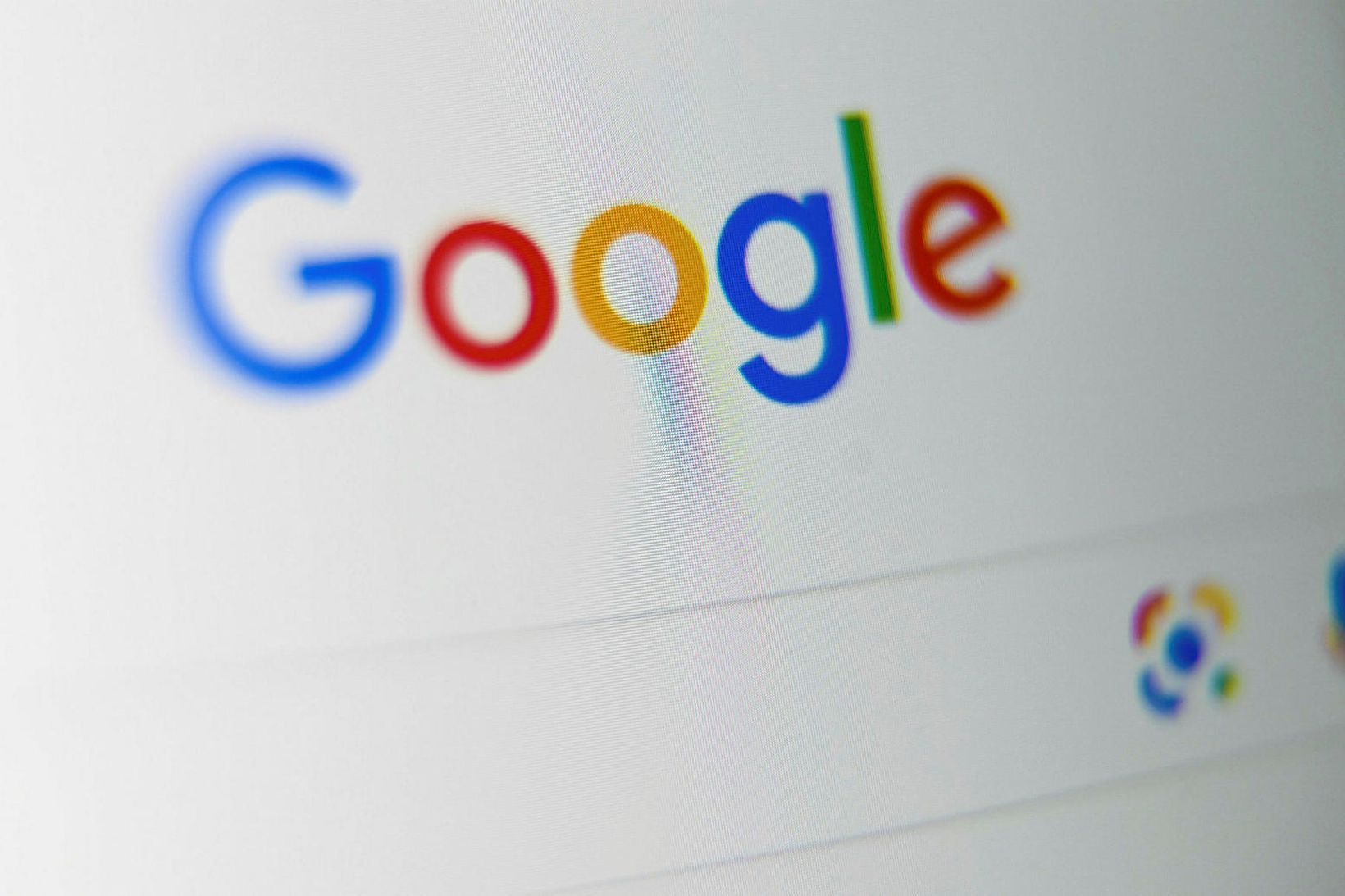 Stórt dómsmál hefur verið höfðað gegn Google.