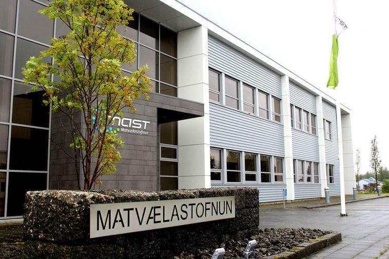The offices of MAST.