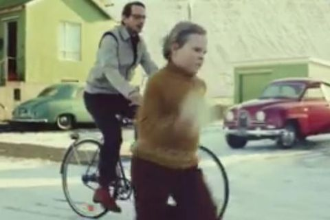 A new ad made by True North beautifully portrays the 60's in a small Icelandic town.