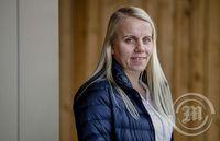 Elena Einarsdóttir kennari
