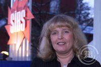 Helga Friðriksdóttir