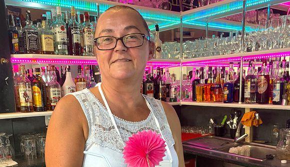 Bar-Inn á Tenerife lokað