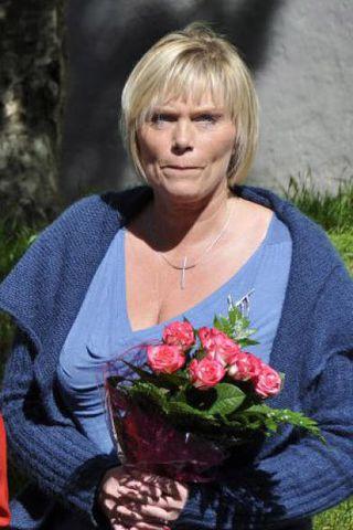 Sigrún Pálína Ingvarsdóttir.