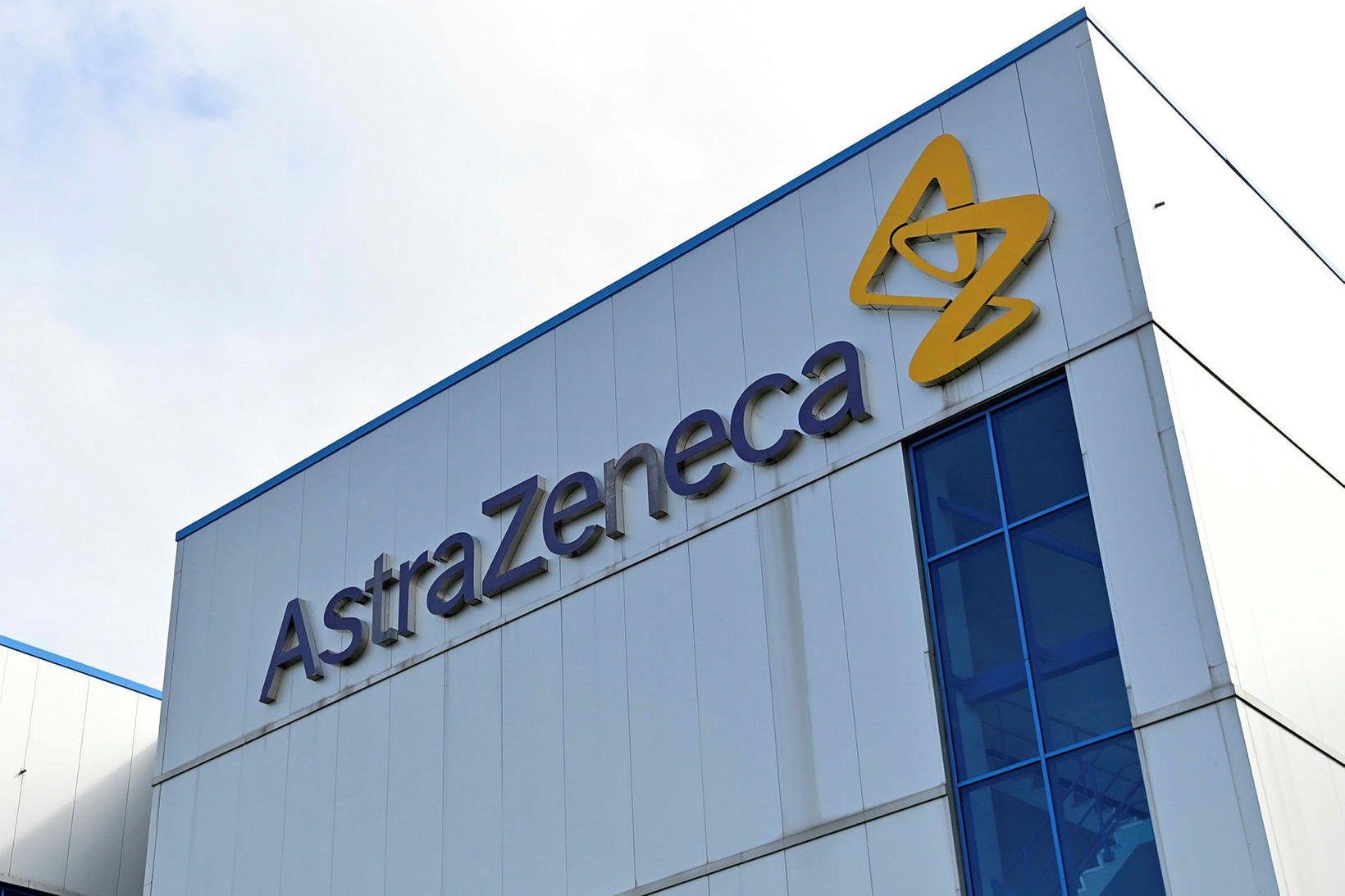 AstraZenca hefur þróað bóluefni við kórónuveirunni í samstarfi við Oxford-háskóla.