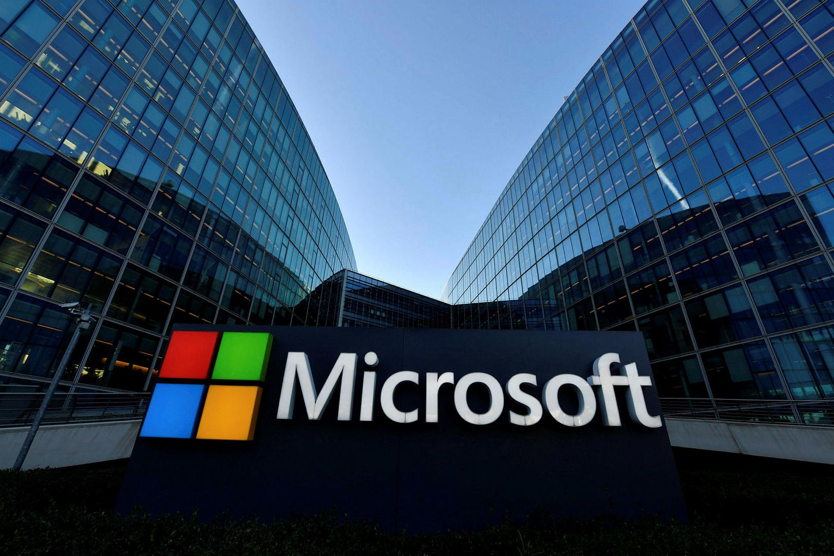 Microsoft hefur ekki viljað tjá sig um orðróminn.