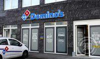 Dominos - Skúlagata