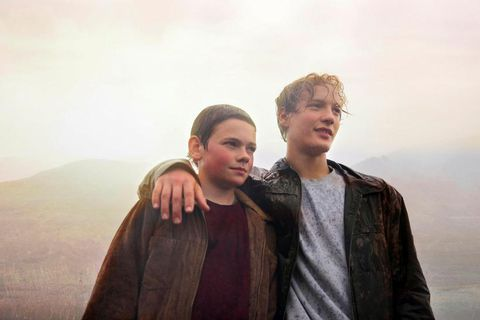 Heartstone tells a coming-of-age story set in a tiny Icelandic village.