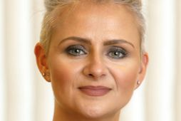 María Fjóla Harðardóttir, forstjóri Hrafnistu.