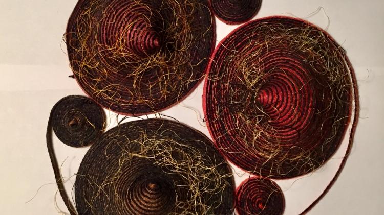 Circulation | Works of Ólöf Einarsdóttir