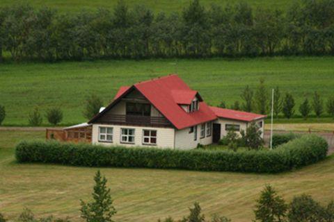 Hamraborg Guesthouse