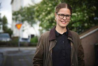 Ingunn Sigríður Árnadóttir er lögfræðingur hjá Flóttamannastofnun Sameinuðu þjóðanna. Hún starfar á svæðisskrifstofu UNHCR í ...