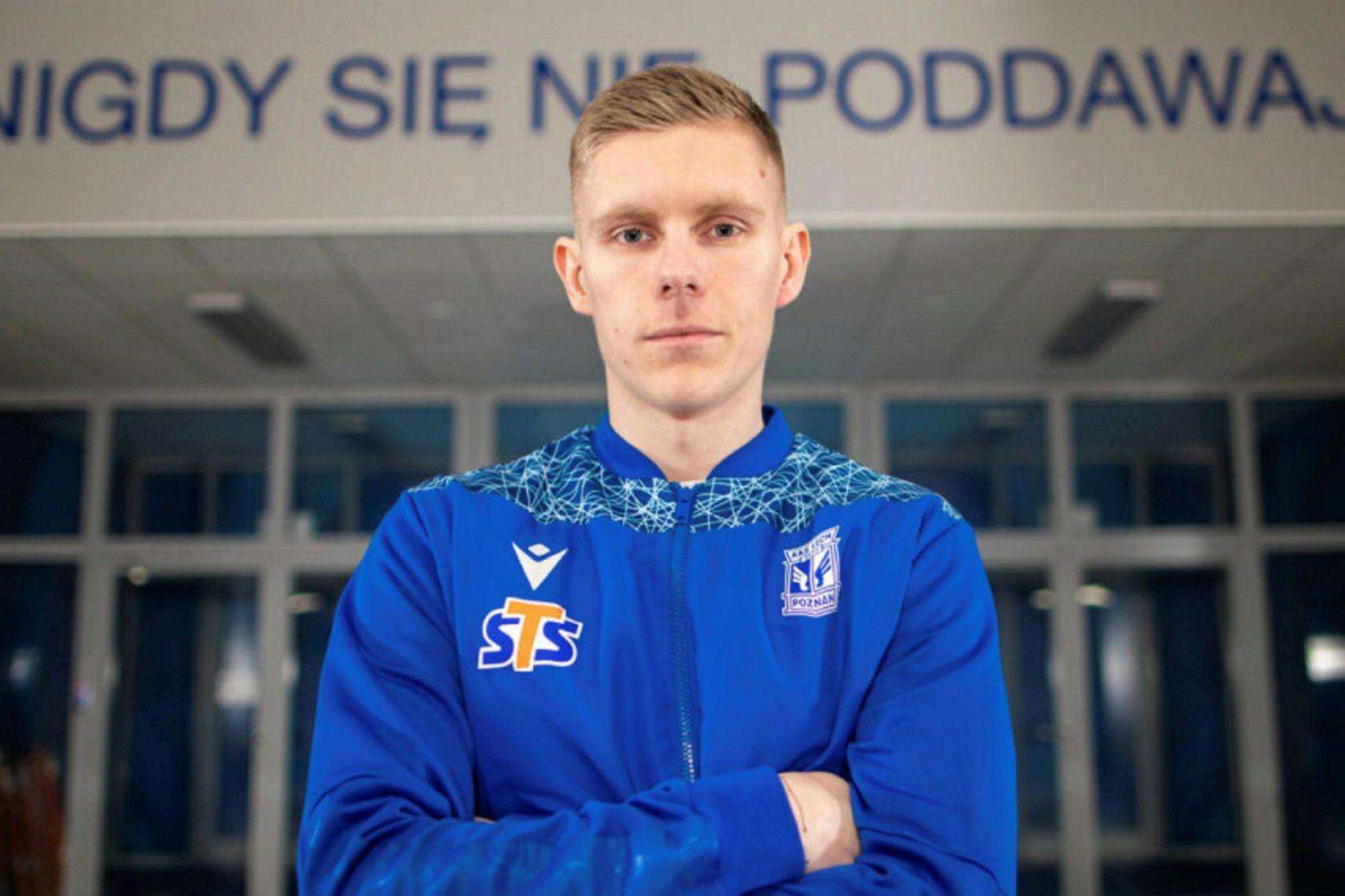 Aron Jóhannsson fer afar vel af stað með Lech Poznan.