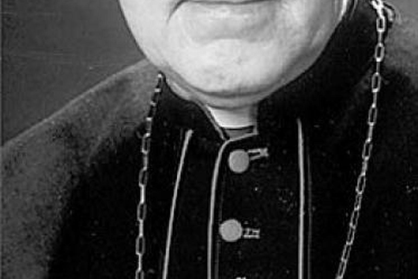 Johannes Gijsen.