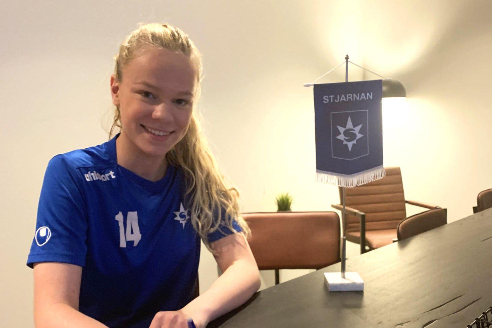 Snædís María Jörundsdóttir.