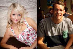 Hannah Witheridge og David Miller voru myrt í Taílandi í september á síðasta ári.