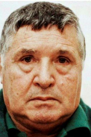 Salvatore Toto Riina árið 1993.