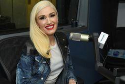 Gwen Stefani er lesblind.
