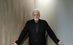 Jodorowsky is unable to attend the screening of his latest film in Reykjavik but is ...