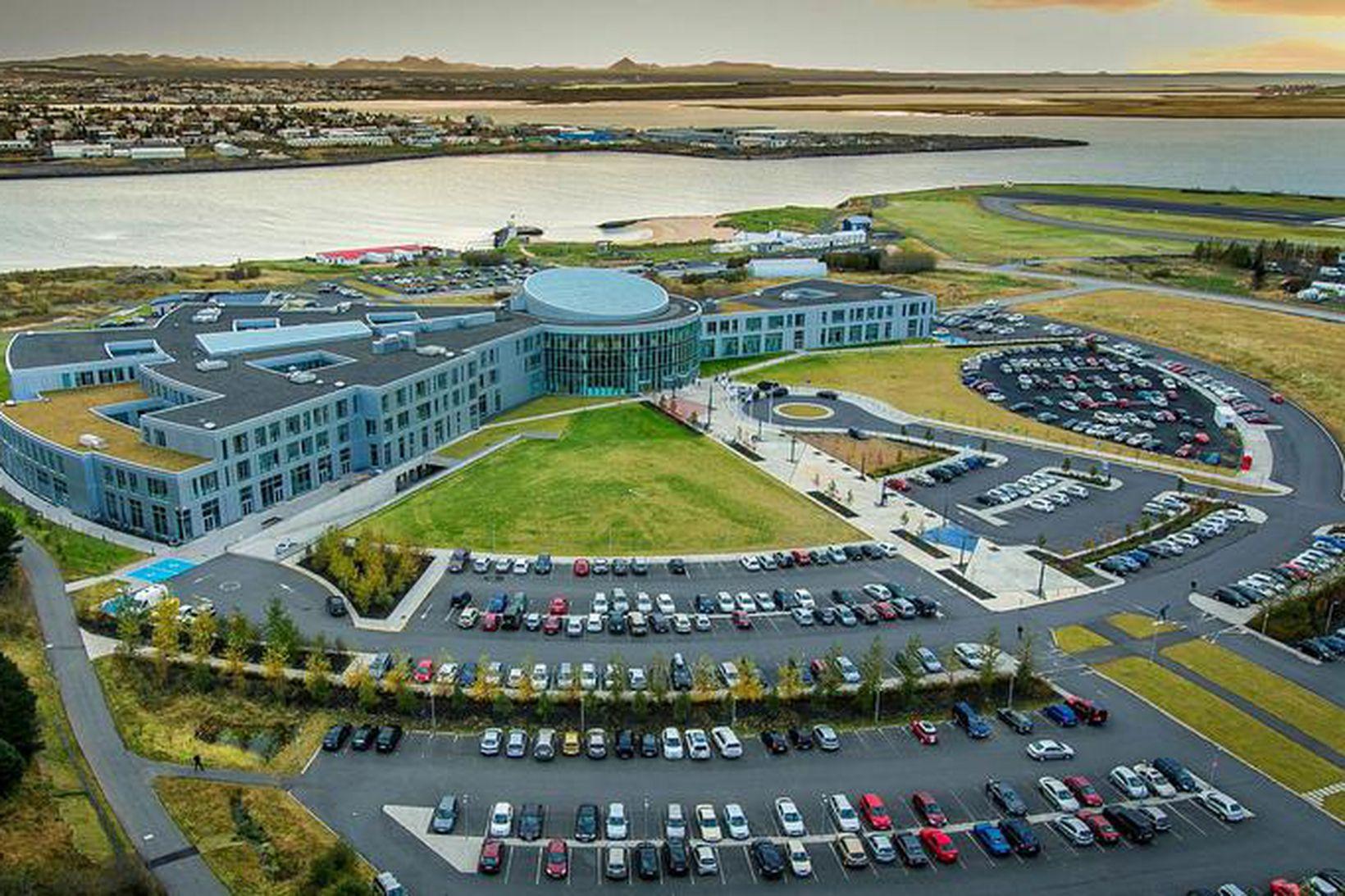 Háskólinn í Reykjavík er í 89. sæti á lista Times …
