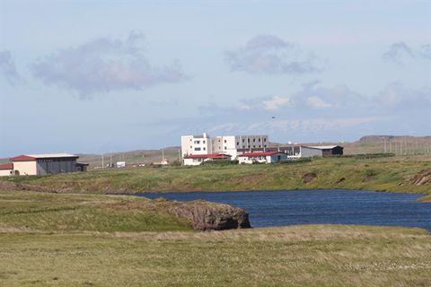 Hotel Eldborg