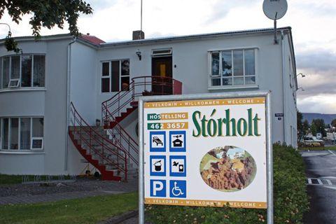 Akureyri Hostel