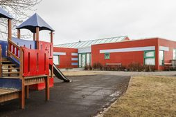 From Jörfi preschool, Reykjavík.