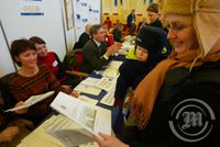Háskóli Íslands - kynning á framhaldsnámi