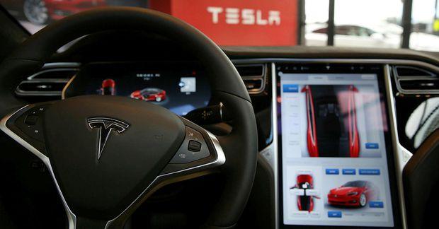 Tesla er mest selda bílategundin hér á landi eftir fyrstu þrjá mánuði ársins.