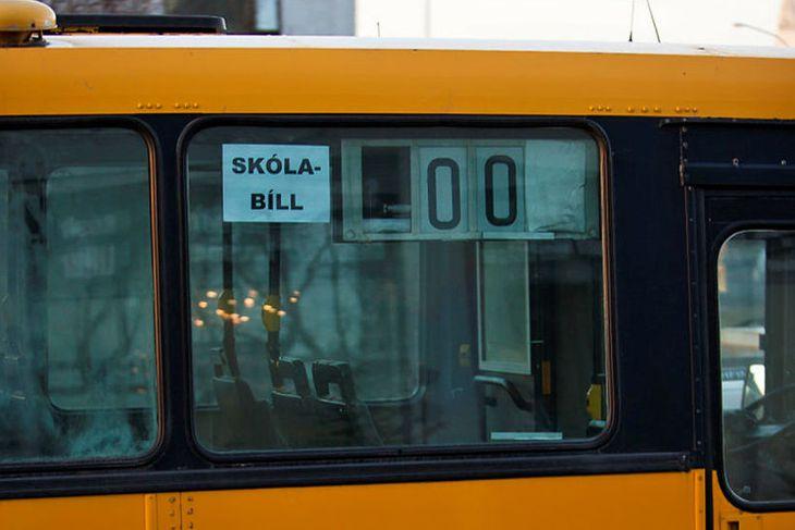 Boðuð verkföll geta haft áhrif á akstur skólabíla á komandi ...