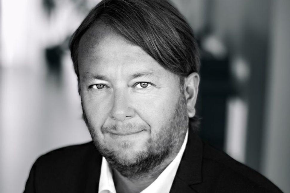 Jón Gunnar Jóhannsson.
