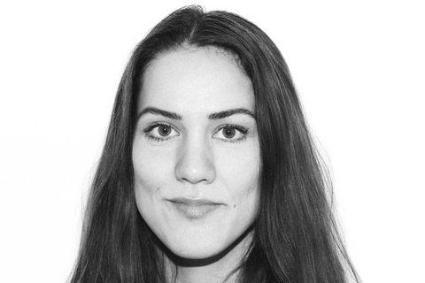 Sara Pálsdóttir lögmaður og dáleiðari.