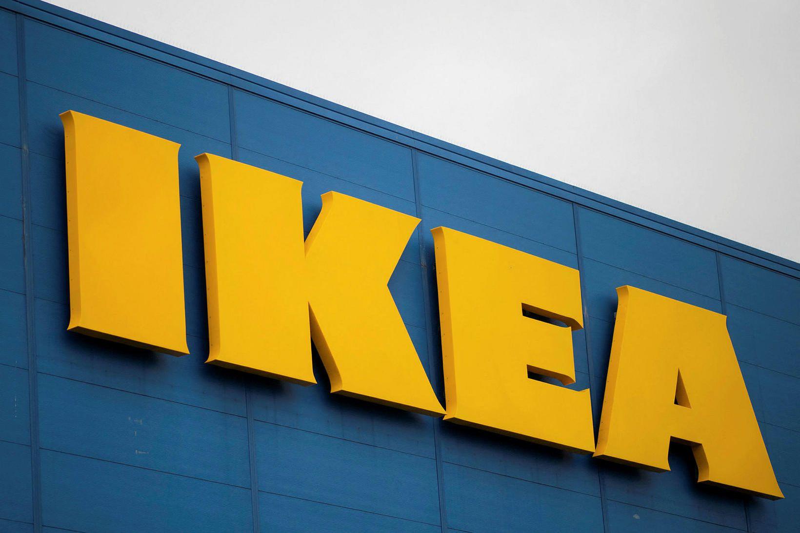 Ikea í Frakklandi hefur verið dæmt fyrir njósnir gagnvart starfsfólki.
