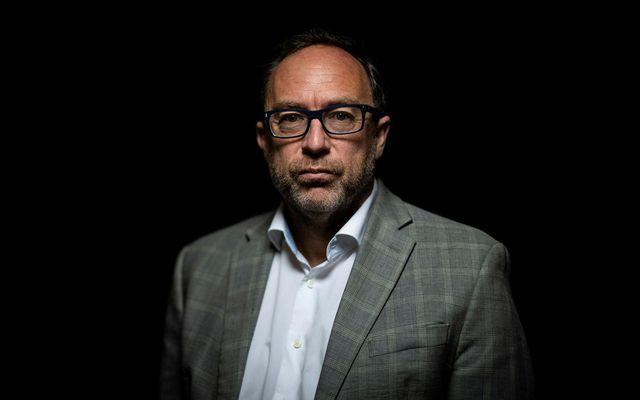 Jimmy Wales er, eins og svo margir aðrir, orðinn langþreyttur á smellubeitu.