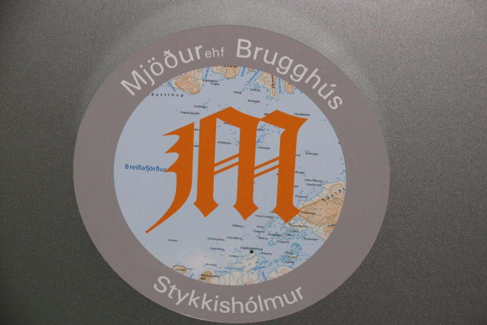 Mjöður í Stykkishólmi