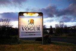 Yfirlæknir á Vogi hefur sagt upp störfum.