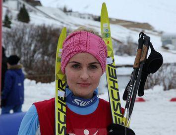 Elsa Guðrún Jónsdóttir.