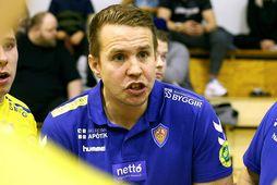 Jónatan Magnússon