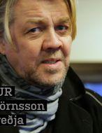 Hljómur: Helgi Björnsson