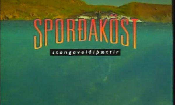 Sporðaköst, 3. þáttaröð 5. þáttur