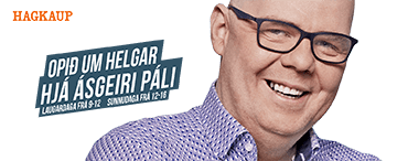 Ásgeir Páll